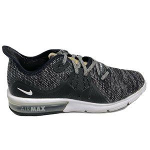 Nike Air Max Sequent 3 Running Shoes Size 7 908993